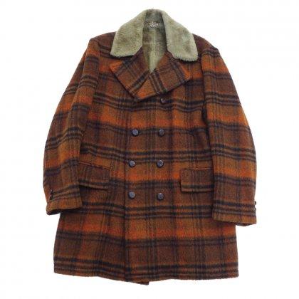 古着 通販 ヴィンテージ カーコート【1950's~】Vintage Car coat