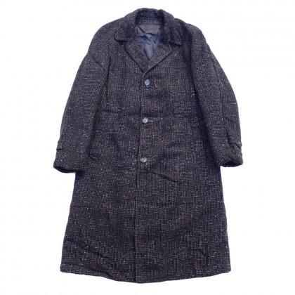 古着 通販 ツイード テーラードコート【1950's~】Vintage Coat