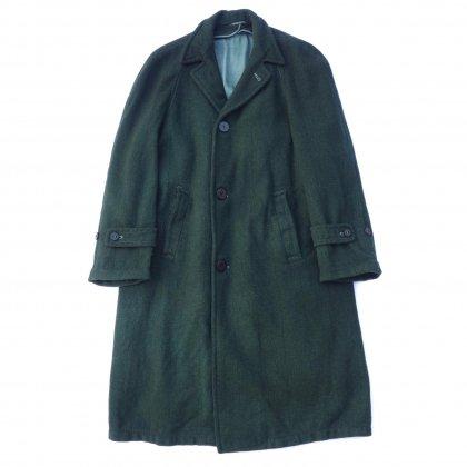 古着 通販 ツイード テーラードコート【1950's】【pimpstick×西染】Vintage Coat