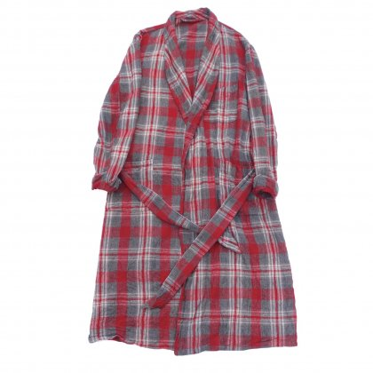 古着 通販 ヴィンテージ ウール ガウン【1960's】【pimpstick×西染】Vintage Robe