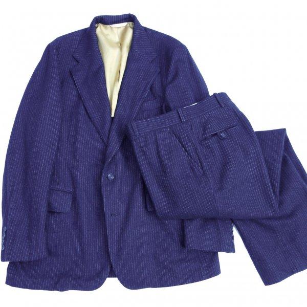 古着 通販 ヴィンテージ スーツ セットアップ【Washable】【1970's】Vintage Suits
