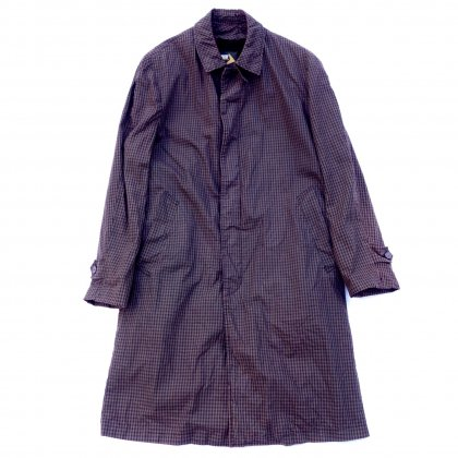 古着 通販 ヴィンテージ ステンカラーコート【1960's】【pimpstick×西染】Vintage Stand Fall Collar Coat