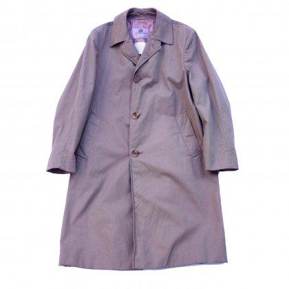 古着 通販 ヴィンテージ アクアスキュータム コート【Aquascutum】【pimpstick×西染】Vintage Coat