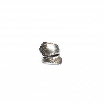 古着 通販 ヴィンテージ スプーンリング 【ONEIDA】【size 10】Vintage Spoon Ring