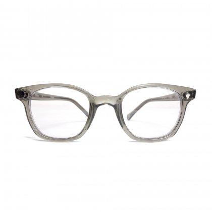 古着 通販 デッドストック セーフティメガネ【3M】【Smoke Frame】50□26 Vintage safety Glasses