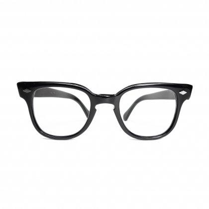 古着 通販 ヴィンテージ メガネ【ABC】【1950's-】【Made In France】Vintage Eyewear