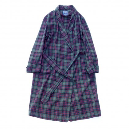 古着 通販 ペンドルトン【PENDLETON】ヴィンテージ ガウン【1980's】Vintage Robe