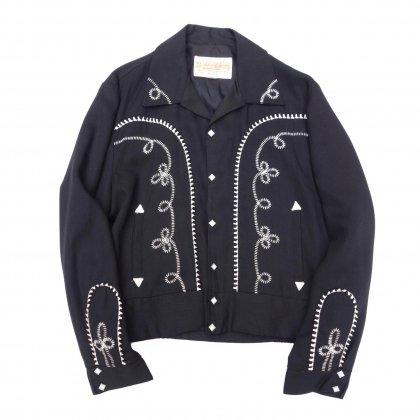 古着 通販 ヴィンテージ ウエスタン ジャケット【Mac Murray】【1950's】Vintage jacket