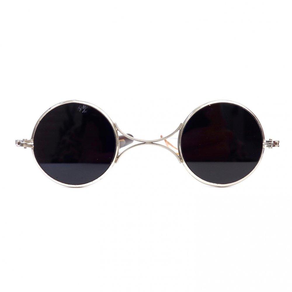 古着 通販 アンティーク セーフティメガネ【Original Glass】【Steam Punk Style】【1800's】Vintage Eyewear