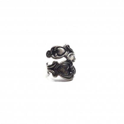古着 通販 ヴィンテージ スプーンリング 【AVOn】【size 10】Vintage Spoon Ring