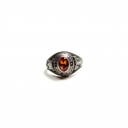 古着 通販 カレッジリング【1976】【JOSTENS】Vintage College Ring