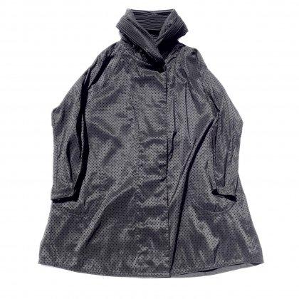 古着 通販 ヴィンテージ リバーシブル フード コート【Designers】【1980's-】Vintage Coat