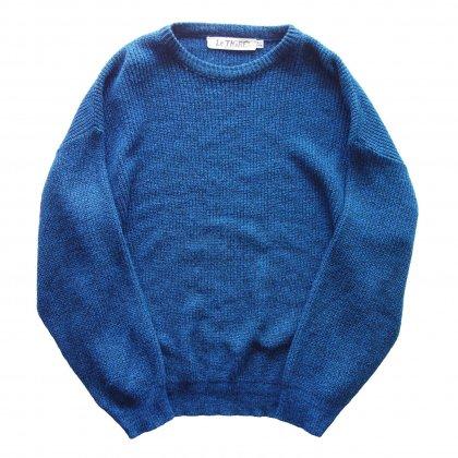 古着 通販 クルーネック ニット【Le Tigre】【1980's~】【Made in USA】Vintage Knit