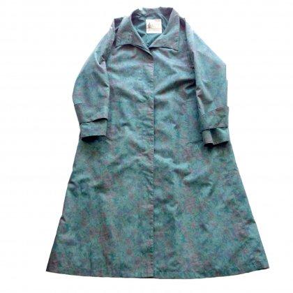 古着 通販 ヴィンテージ フラワープリント コート【LONDON FOG】【1970's-】Vintage Coat