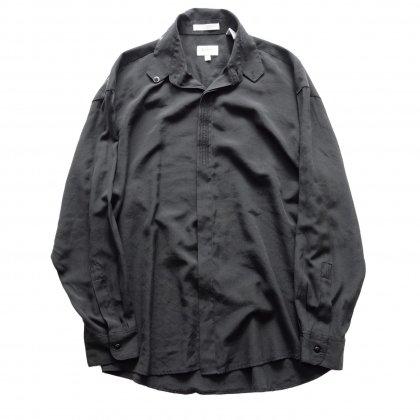 古着 通販 ヴィンテージ レーヨン ドレス シャツ【pavo】【1980's-】Vintage Shirts