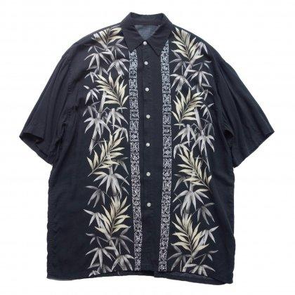 古着 通販 ヴィンテージ アロハ シャツ【Bamboo&Tiki】【1980's-】Vintage Aloha Shirts