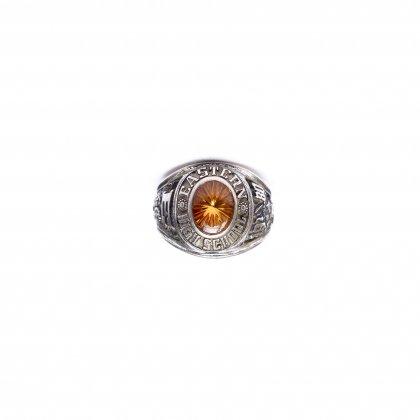 古着 通販 カレッジリング【1980】【BALFOUR】【STERLING】Vintage College Ring