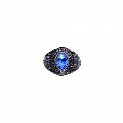 古着 通販 カレッジリング【1981】【JOSTENS】Vintage College Ring