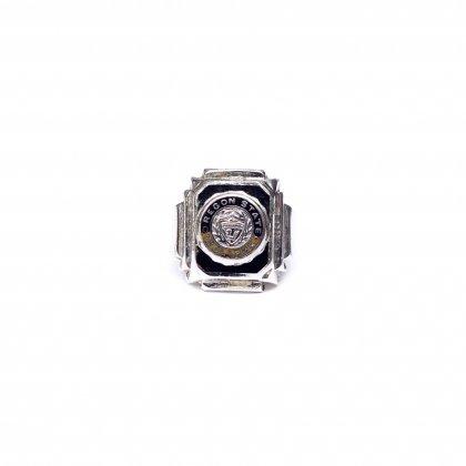 古着 通販 カレッジリング【OREGON STATE COLLAGE】【STERLING】Vintage College Ring