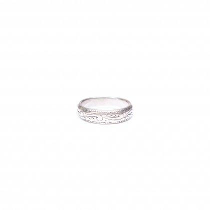 古着 通販 ヴィンテージ シルバーリング【STERLING】【Native Design】Vintage Ring