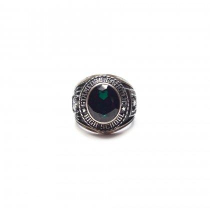 古着 通販 カレッジリング【1976】【STERLING】Vintage College Ring