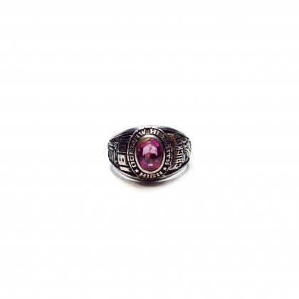 古着 通販 カレッジリング【1991】【ART CARVE-NewYork】Vintage College Ring