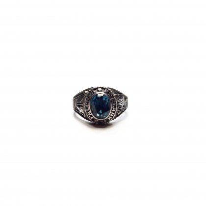 古着 通販 カレッジリング【1970s~】【FALCONS】Vintage College Ring