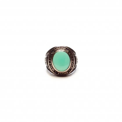 古着 通販 カレッジリング【1943】【STERLING】Vintage College Ring