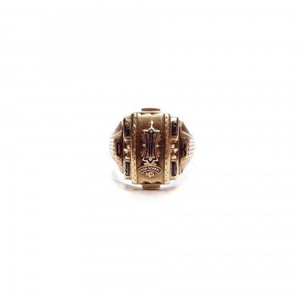 古着 通販 カレッジリング【1951】【JOSTEN 10k】Vintage College Ring