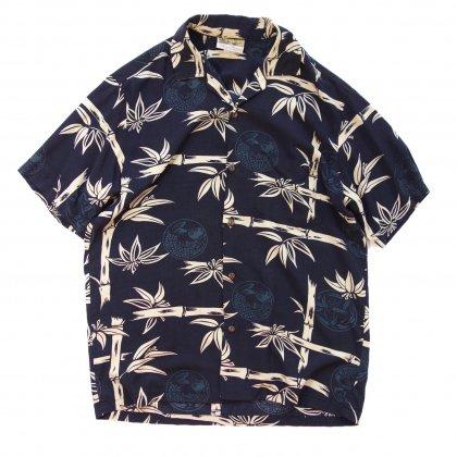 古着 通販 ヴィンテージ アロハ シャツ【Made In HAWAII】【1980s-】Vintage Aloha Shirts