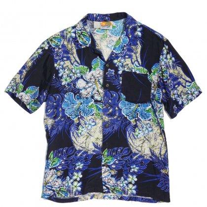 古着 通販 ケニントン レーヨン アロハシャツ【KENNINGTON】Vintage Aloha Shirts