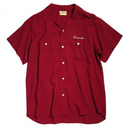 古着 通販 ヒルトン ビンテージボーリングシャツ【Hilton】【1950's~1960's】VINTAGE BOWLING SHIRTS