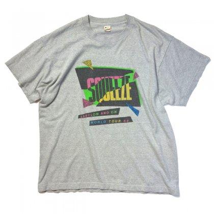 古着 通販 スクィーズ【Squeeze】プリントT シャツ【Tour 88】Vintage T-Shirts