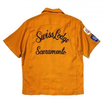 古着 通販 ヴィンテージ ボーリングシャツ【1970's】Vintage Bowling Shirts