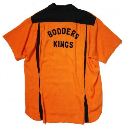 古着 通販 ヴィンテージ ボーリングシャツ【Service Bowling Shirt】【1950's~1960's】VINTAGE BOWLING SHIRTS