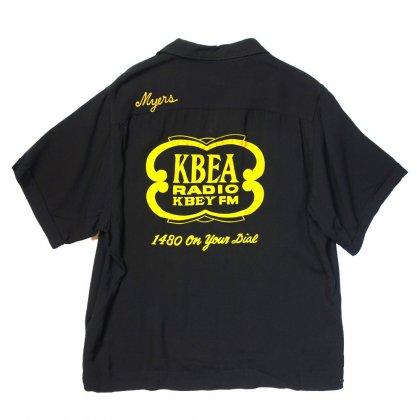 古着 通販 キングルイ ビンテージボーリングシャツ【King Louie】【1940's~1950's】Vintage Bowling Shirts