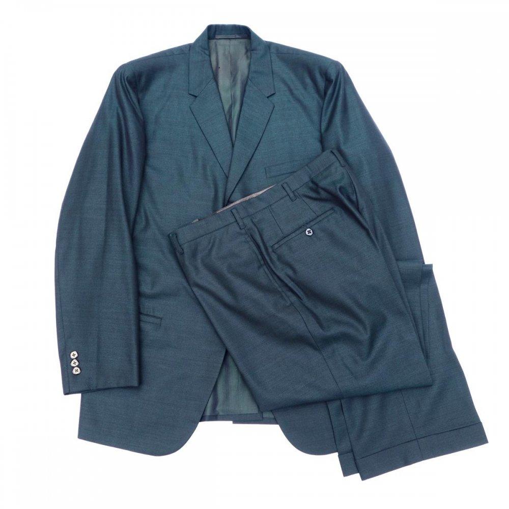 古着 通販 ヴィンテージ スーツ セットアップ 玉虫【Charisma】【1960's-】Vintage Suits