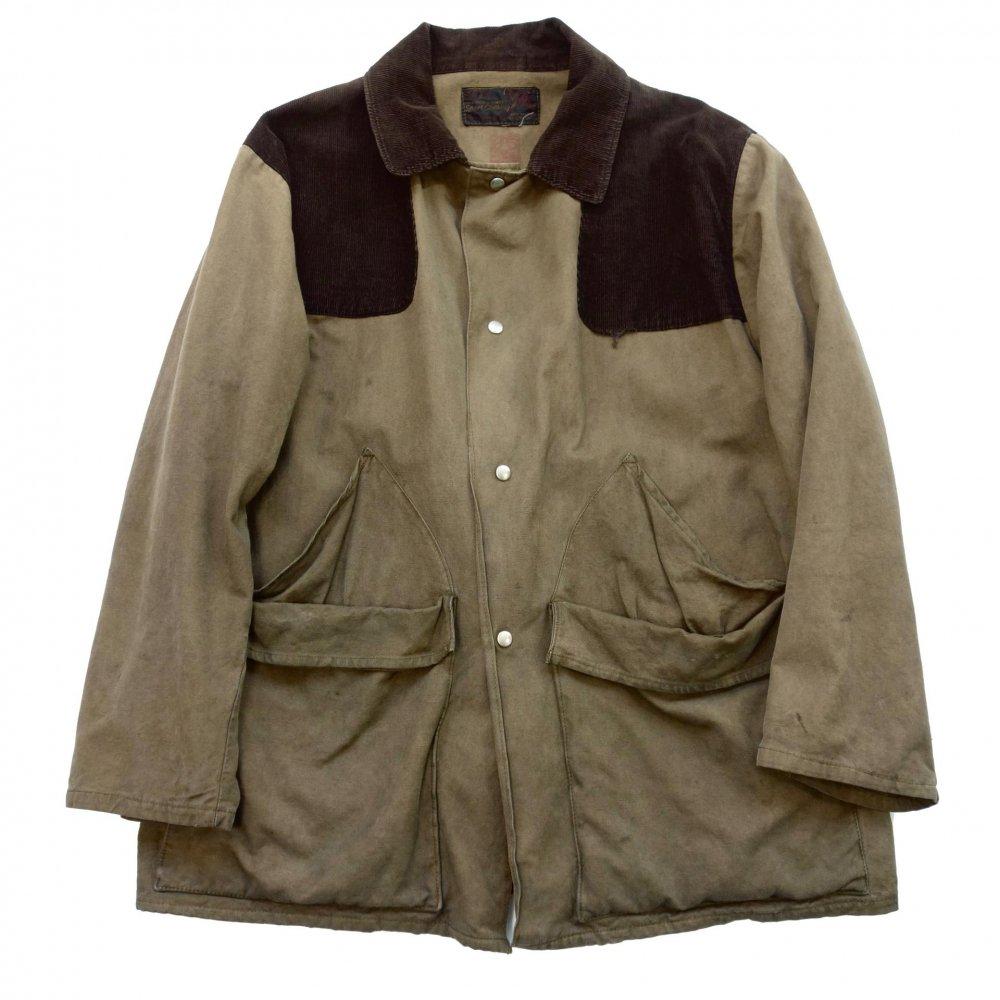 古着 通販 ヴィンテージ ハンティング ジャケット【pimpstick×西染】【10x MFG Co.】Vintage Hunting Jacket