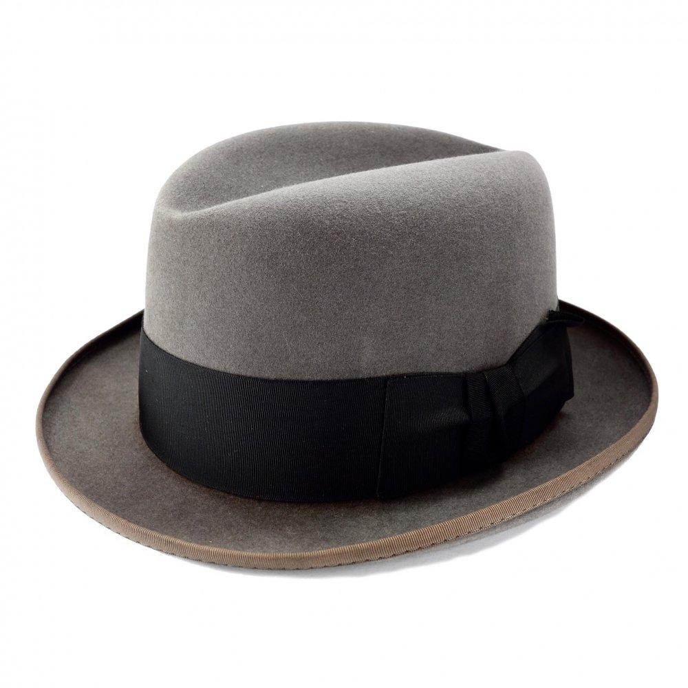 古着 通販 ドブス【Dobbs】ヴィンテージ ホンブルグ ハット【1950's~】Vintage Fedora Hat