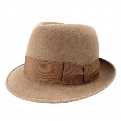 古着 通販 ジェームズ ロック【LOCK&Co. HATTERS】ヴィンテージ ハット【1960s-】Vintage Fedora Hat