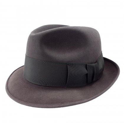 古着 通販 ハーバート ジョンソン【Herbert Johnson】ヴィンテージ ハット【1960s-】Vintage Fedora Hat