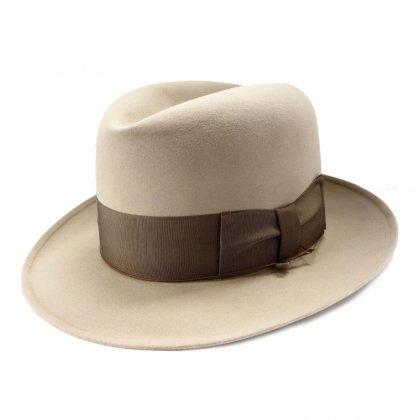 古着 通販 ボルサリーノ【Borsalino】ヴィンテージ ハット【1950s-】Vintage Fedora Hat
