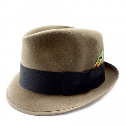 古着 通販 ステットソン【Royal Stetson】ヴィンテージ ハット【1960s-】Vintage Fedora Hat