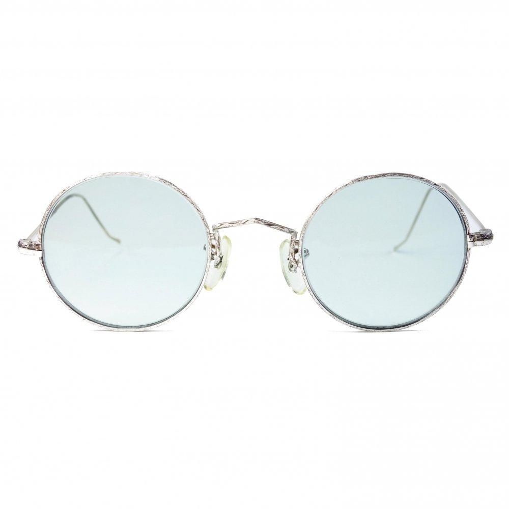 古着 通販 ヴィンテージ オーバル 丸メガネ【1930'S】 Vintage Glasses