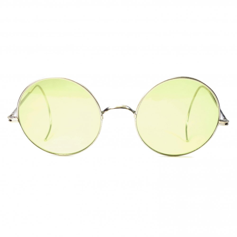 古着 通販 ウィルソン【WILSON】ヴィンテージ セーフティ ゴーグル【1930's】Safety Glasses