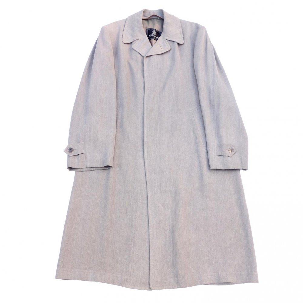 古着 通販 ヴィンテージ ウールギャバ ステンカラーコート【J.C Penney co.】【1950's】Vintage Stand Fall Collar Coat