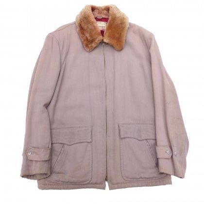 古着 通販 マクレガー【McGREGOR】ヴィンテージ ギャバジン ドリズラージャケット【1960s-】 Vintage Jacket