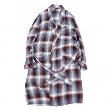 古着 通販 ヴィンテージ レーヨン ガウン【1960's-】Vintage Robe