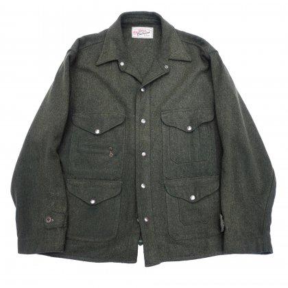 古着 通販 ヴィンテージ ハンティング ジャケット【HERCULES by Sears】【1950's-】Vintage Hunting Jacket