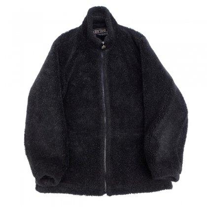 ロングパイル フリース ジャケット【PACIFIC TRAIL】Vintage Jacket